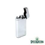 Dual Silver USB Arc Lighter 3