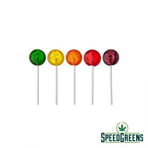 ED Bills Lollipops