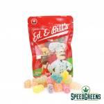 Ed n Bill's Sour Gummy Bears-2