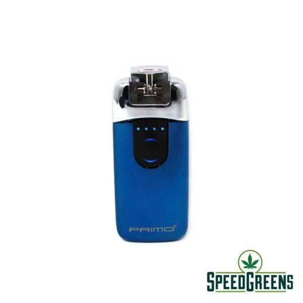 Primo Blue USB Arc Lighter 1