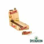 RAW Organic RP