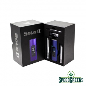 SOLO II Vaporizer 5