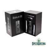 SOLO II Vaporizer 6