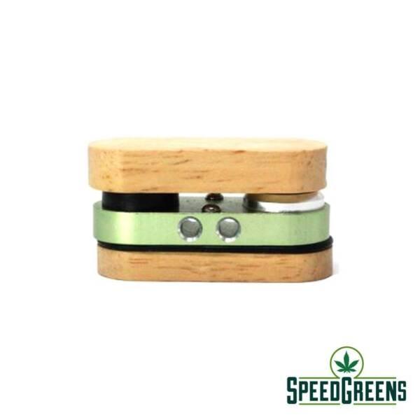 Swivel Pipe Wood amp Alloy 5