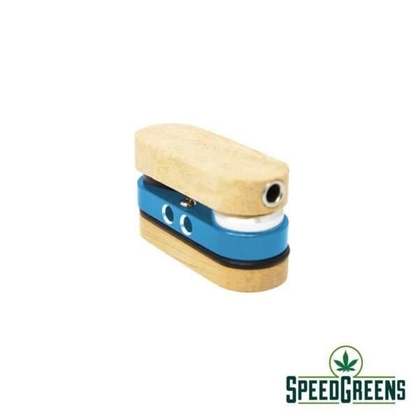 Swivel Pipe Wood amp Alloy 8