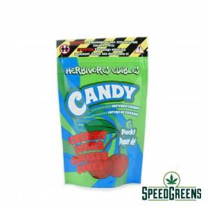 HERBIVORES cherry sour front