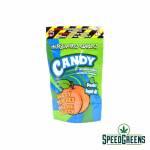 Herbivores Buzzy Peaches THC 2