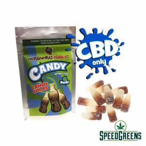 Herbivores Candy Colas CBD 2