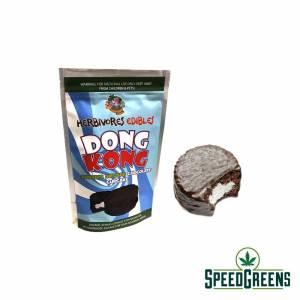 Herbivores Dong Kong THC 2 1