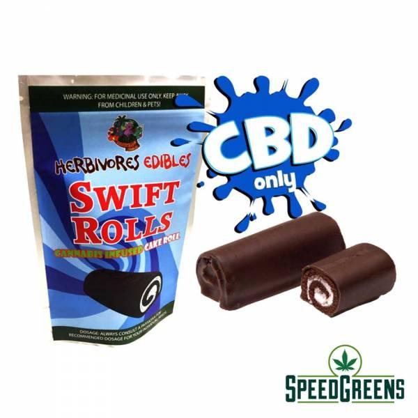 Herbivores Swift Rolls CBD