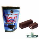 Herbivores Swift Rolls THC