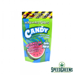 Herbivores Watermelon Sour Gummies THC 2