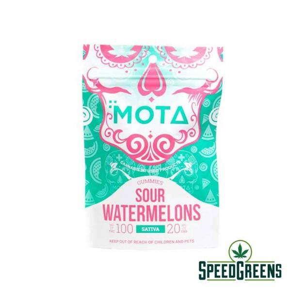 Mota Sour Watermelons 1