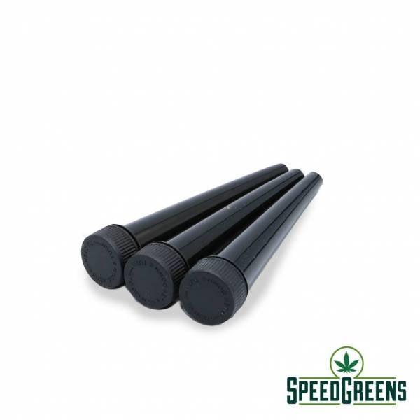 Pre rolls black 3pcs