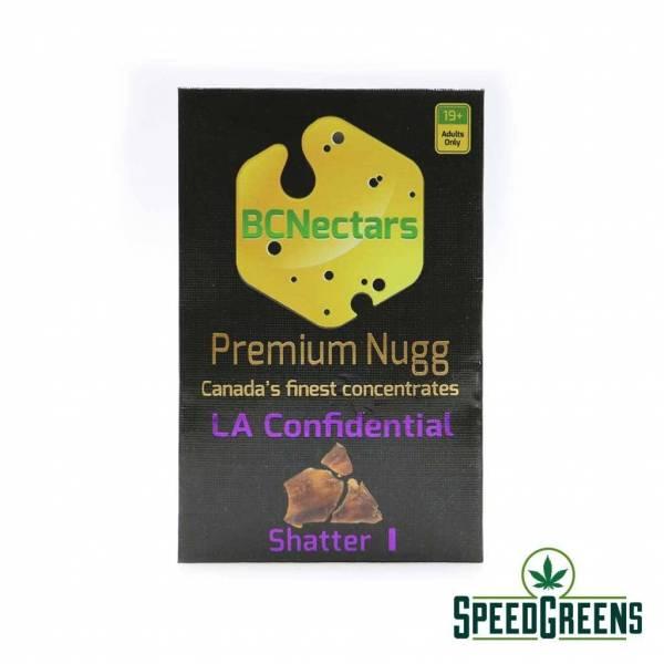 BC Nectars Premium Nugg LA Confidential AAAA 8