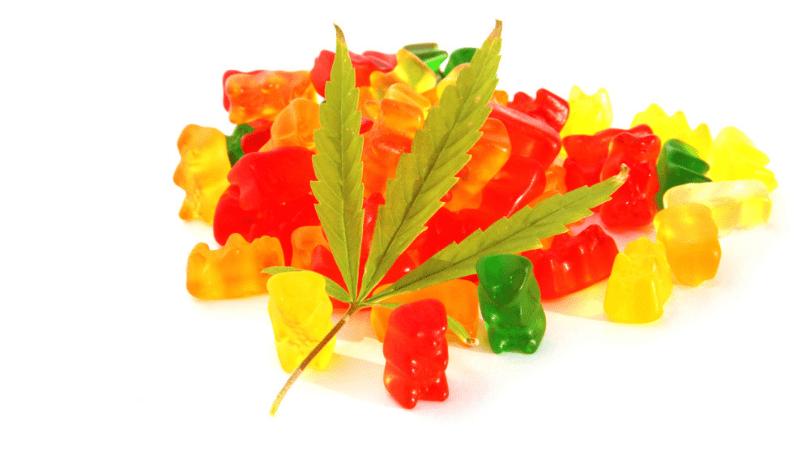 Make Weed Gummies
