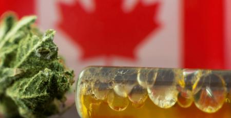 Canada CBD Laws
