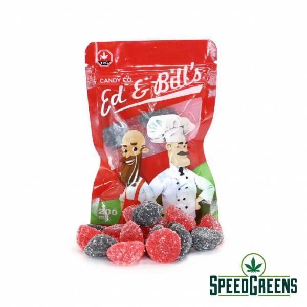 Ed Bill Sour Berries 2