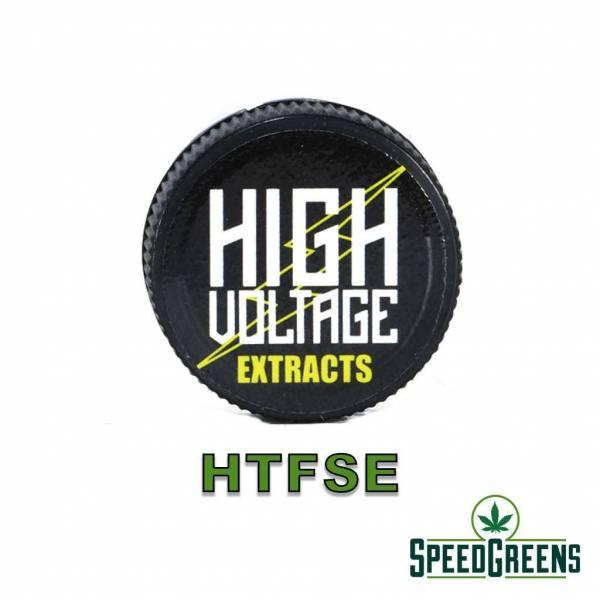 HighVoltageExtracts HTFSE 2