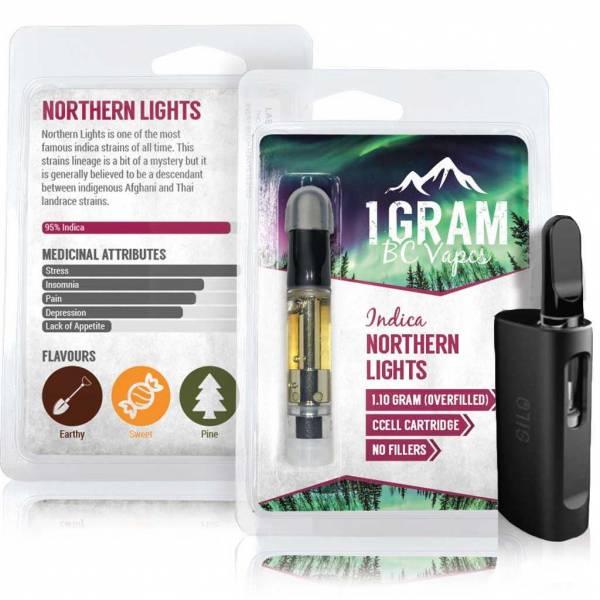 northern light combo kit