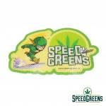Speed Greens Dab Mat-2
