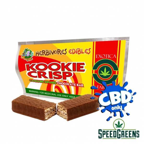 HerbivoreschocolatesKookieKrispCBD 2