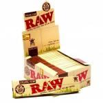 Raw Organic Hemp King Size Slim-png