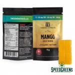 Twisted Extracts Mango Sativa 40mg CBD-40mg THC both-2