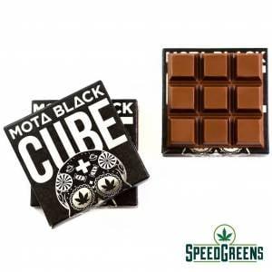 Mota Black Milk Chocolate