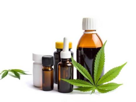 Buy Cannabis Tincture
