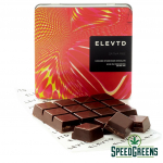 ELEVTD Chocolate Sativa Rise