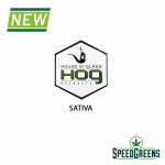 House of Glass Shatters (Sativa)