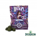 Dames Gummy CO-group-1500-2