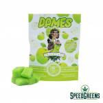 Dames Gummies – Green Apple-1