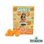 Dames Gummies – Orange-1