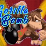Gorilla-Bomb