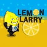 Lemon-Larry-label